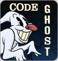 code Ghost